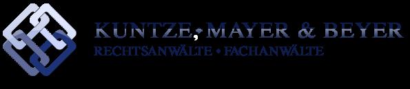 Rechtsanwälte Kuntze, Mayer & Beyer