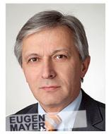 Eugen Mayer<br>