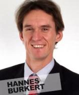 Hannes Burkert
